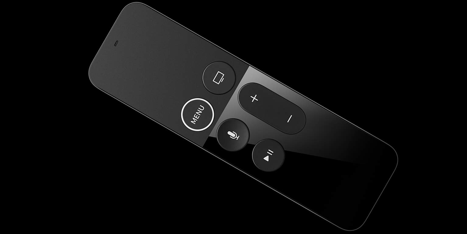 AppleTv Remote