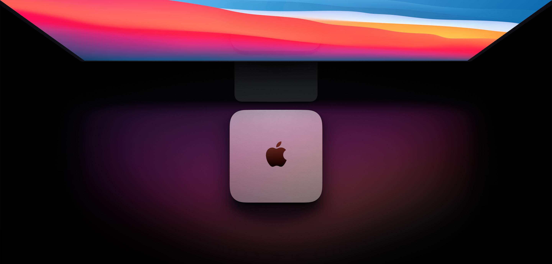 MacBook Air M1 13 2020