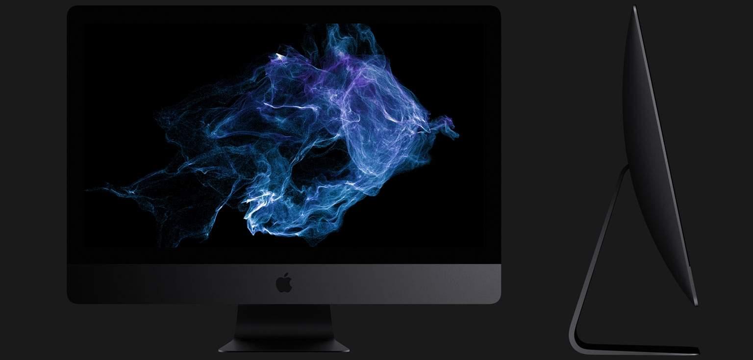 iMac Pro hardware