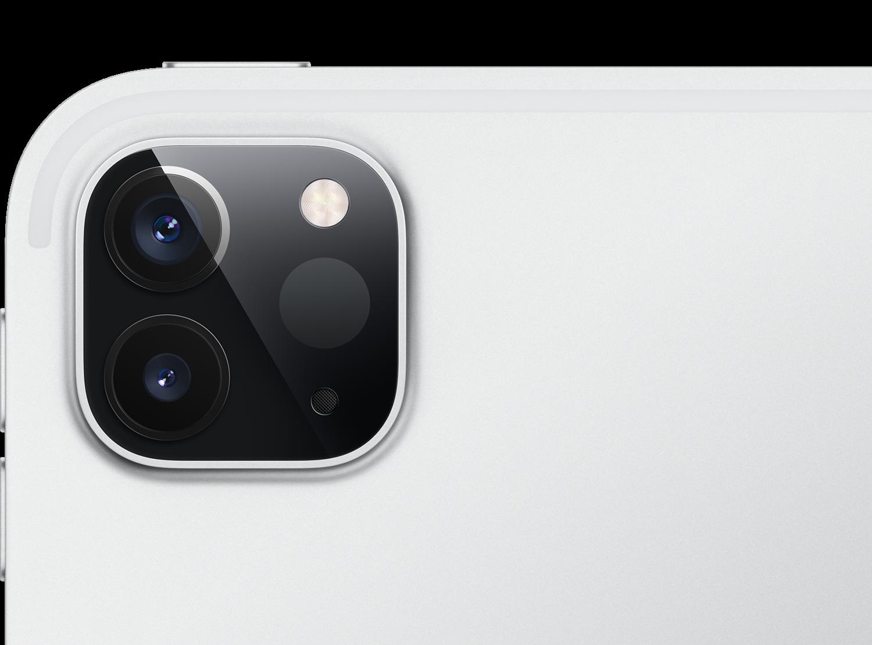 iPad Pro display 2020