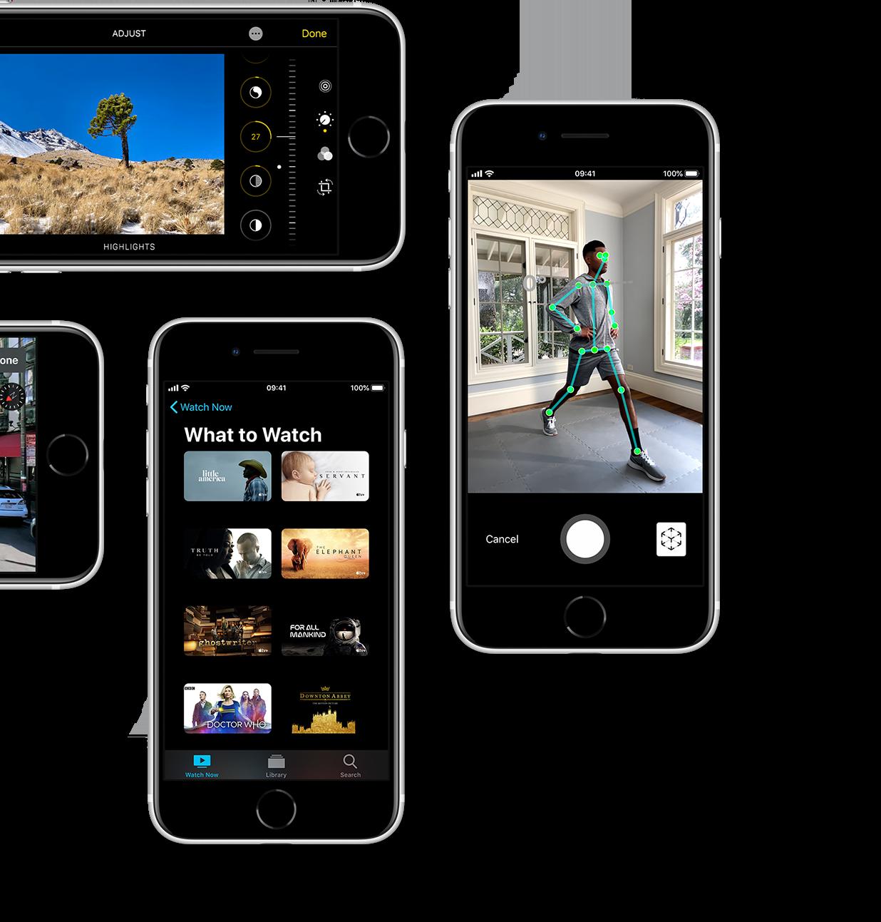 iPhone SE 2020 performance